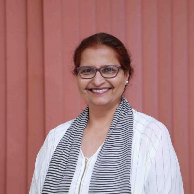 Paramjeet Kaur Dhillon