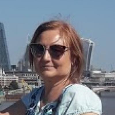 I am a mathematics teacher in a high school in Bucharest, Romania