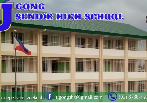 Ugong Senior High School