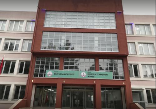 Karabük Bilim Sanat Merkezi