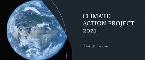 Embedded thumbnail for Climate Action: Local to Global