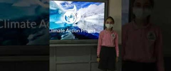 Embedded thumbnail for Climate Action