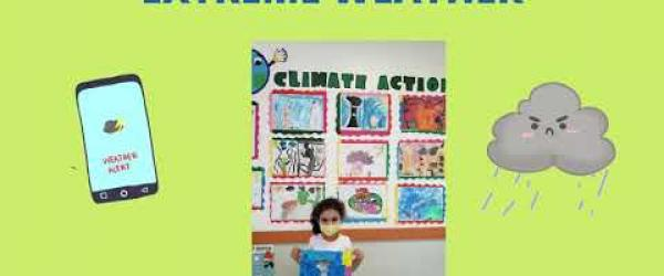 Embedded thumbnail for Climate Action - week 2 - the effects of climate action