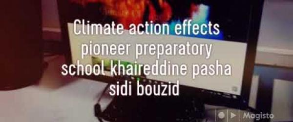 Embedded thumbnail for climate action effects