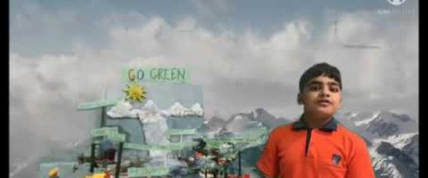 Embedded thumbnail for What is Climate Action