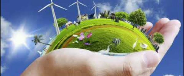 Embedded thumbnail for Climate change solutions