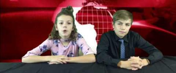 Embedded thumbnail for Climate Action: Week 2 News Show