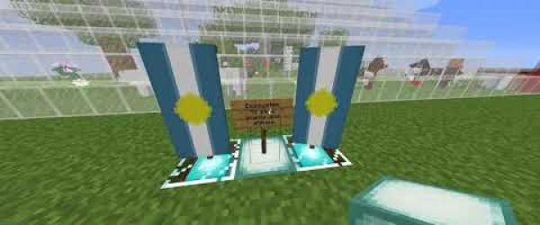 Embedded thumbnail for Minecraft designs for climate change