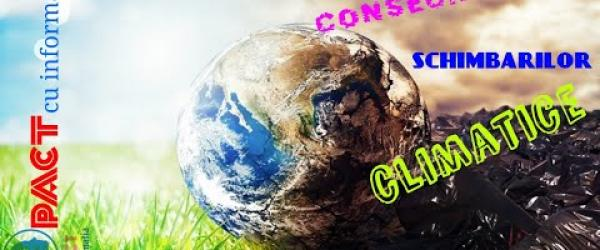 Embedded thumbnail for Climate changes