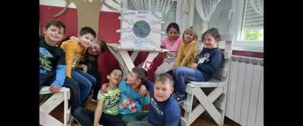 Embedded thumbnail for Primary school Hinka Juhna Podgorac, Branch school Budimci , Week_1