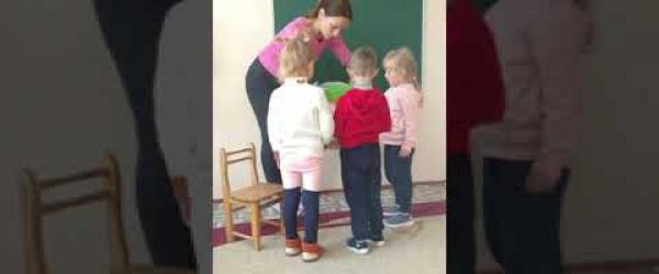 Embedded thumbnail for Week 1 activities in Ukraine, Chernivtsi