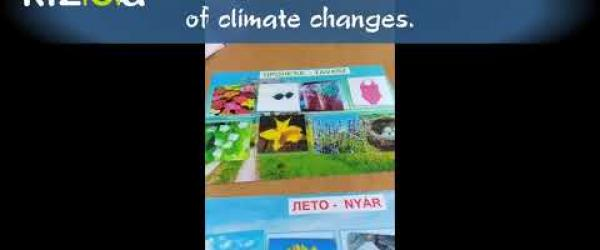 Embedded thumbnail for Climate Action Project ( Week 1)