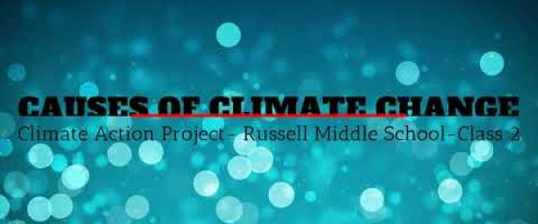 Embedded thumbnail for Causes of Climate Change Video